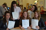 100% success rate for Salford City Academy Sixth Formers