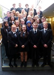 Introducing Our New Prefects