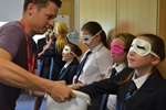 Year 7 Settle in with Science Day