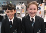 Year 7 Student Council Election