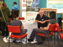 Sixth Form Careers Event