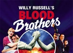 Students Watch 'Blood Brothers'