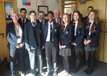 New Prefects