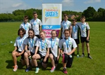 Walkden High Wins Secondary QuadKids