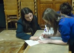 Students Conjure Up Maths Skills