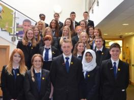 Meet the New Prefects