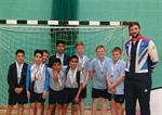 Bronze Champions in Handball