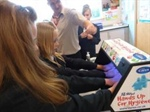 Science Fun with PZ Cussons