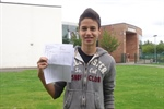 Student to Build on GCSE Success