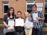 Success for Sixth Formers