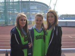 Greater Manchester School Games
