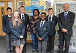 Students Offer Insight into British School Life