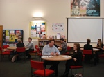 Professional Mentoring for Year 11 Students