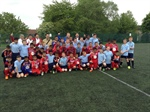 Thai U12 Football Team visits Academy