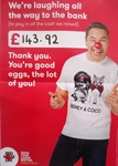 Update: Red Nose Day
