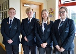 New Senior Prefects
