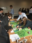Salford City Academy Students Engineer A Victory At TeenTech Comp