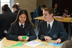 Cambridge University Taster Day Whets The Appetite For SCA Year 10s