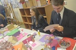 SCA Students Set For Success With Art Visit