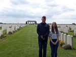 WW1 Battlefields Trip Leaves Lasting Impression On SCA Students