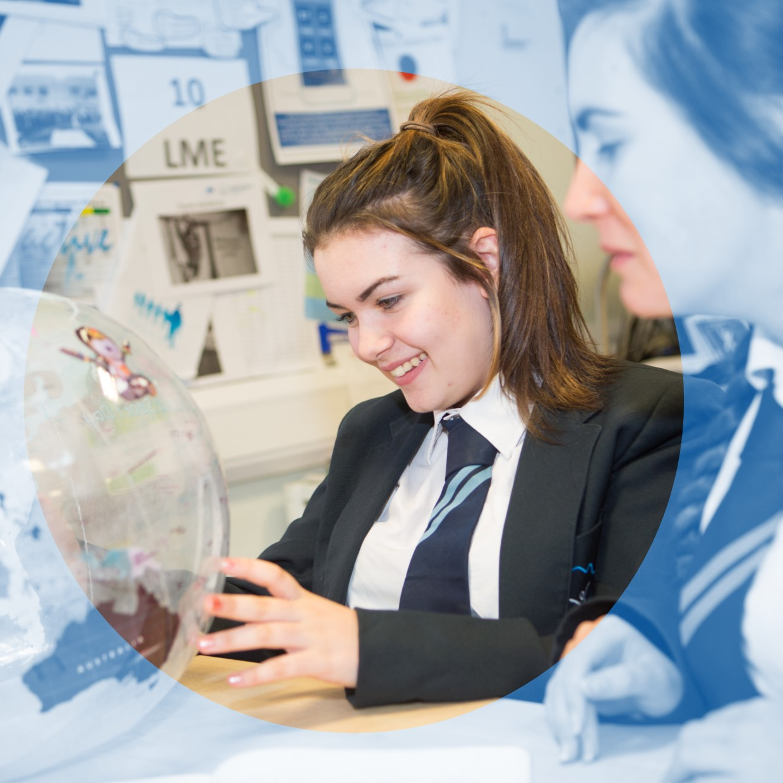 Salford City Academy > Curriculum > Geography